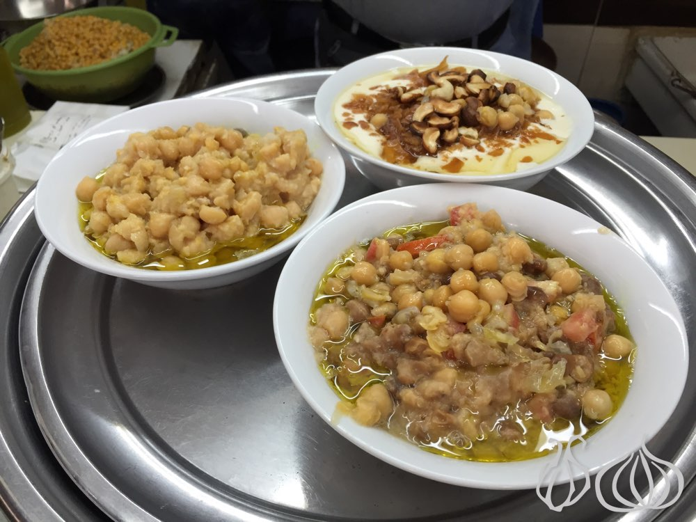 Abou rabih a non touristic breakfast place in tripoli for Abou hamed cuisine