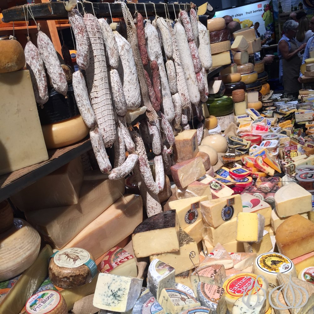 Fancy Food Nyc 2015 Italy Signs on as Partner Country Sponsor of