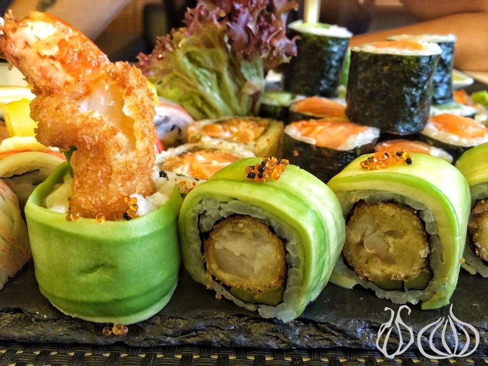 offre sushi shop