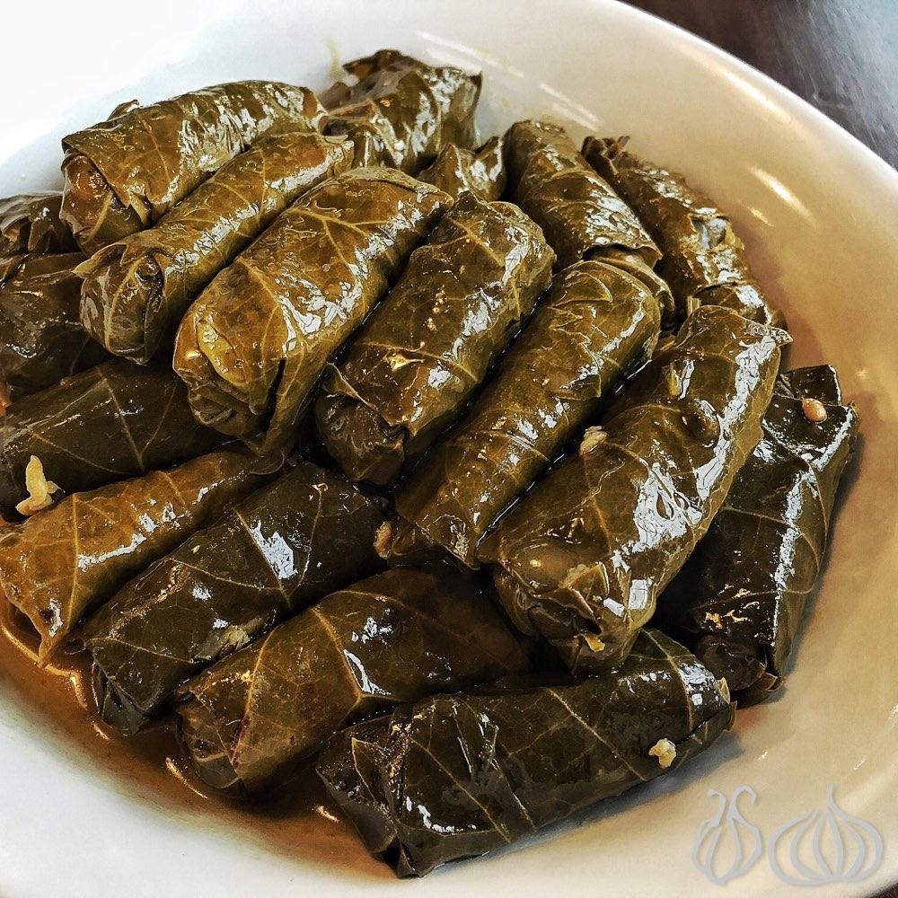 Lebanese Finger Food Recipes