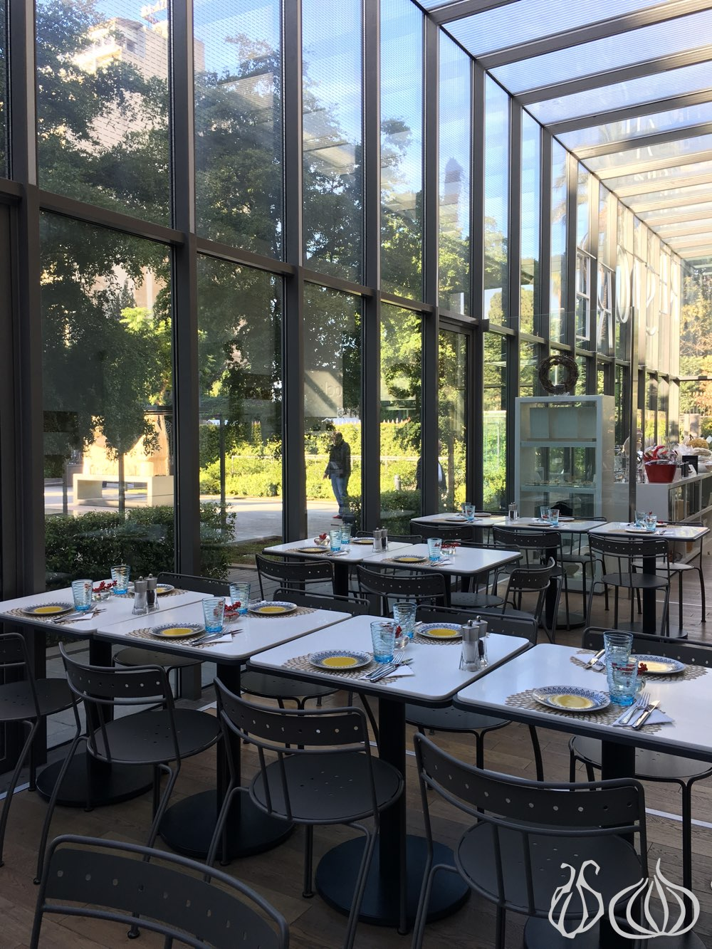 Sursock Museum Resto A Different Approach To Dining