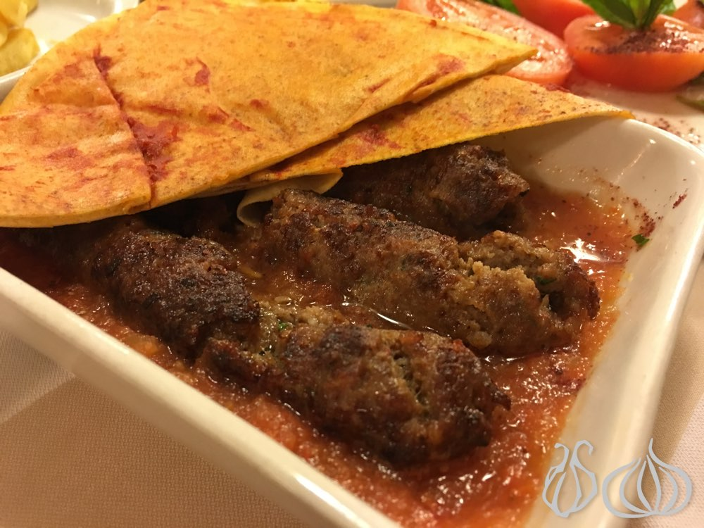 Al halabi the real flavors of lebanese mezze for Authentic lebanese cuisine