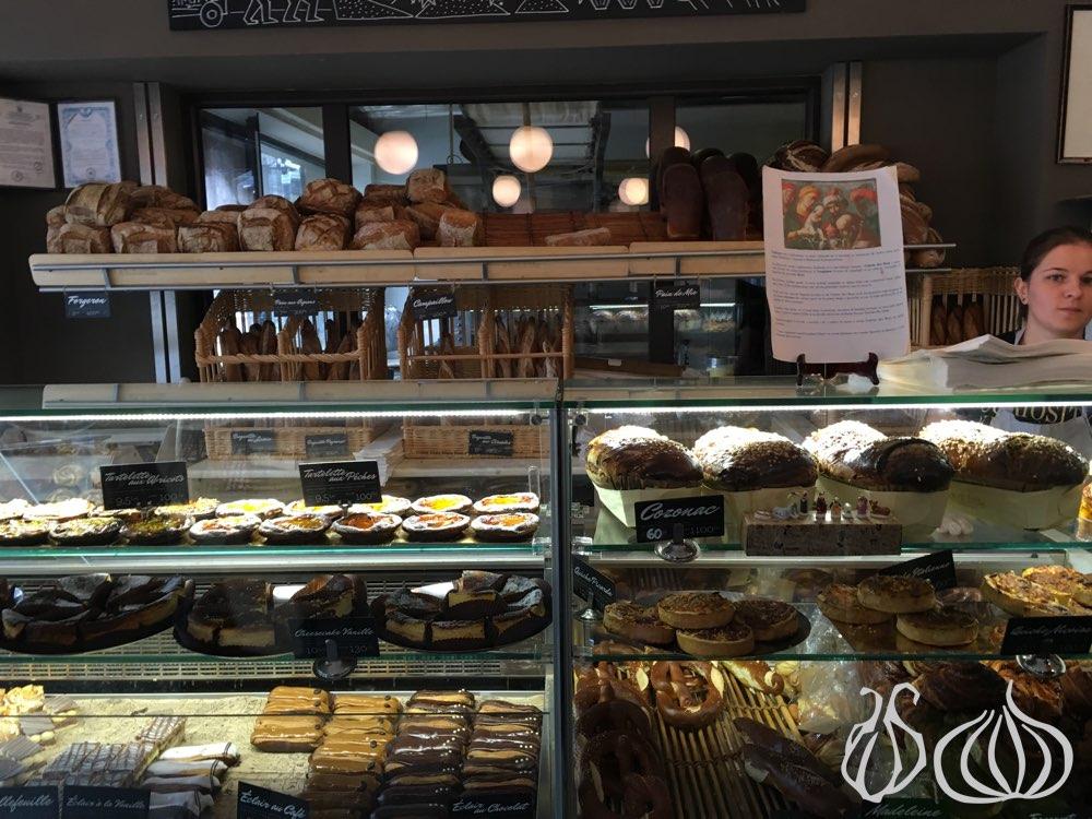 rue du pain a pastry shop a la francaise in bucharest. Black Bedroom Furniture Sets. Home Design Ideas