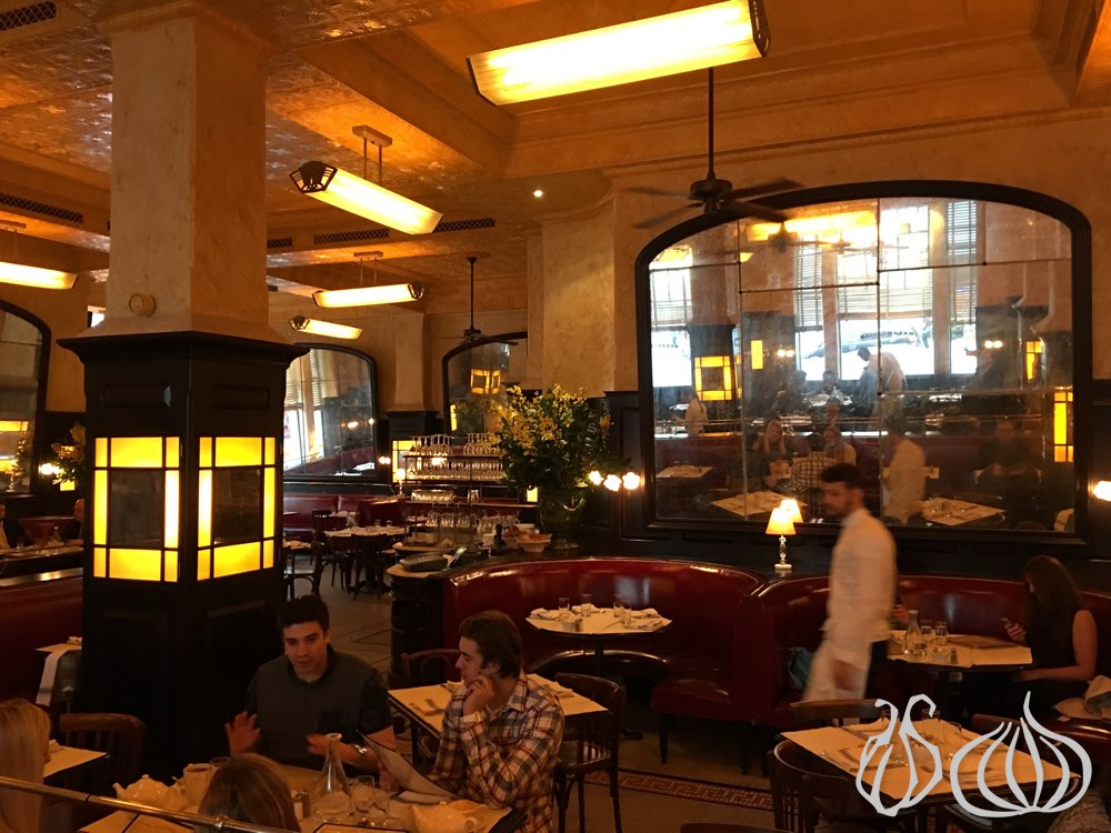 Balthazar London The Superb French Breakfast Place