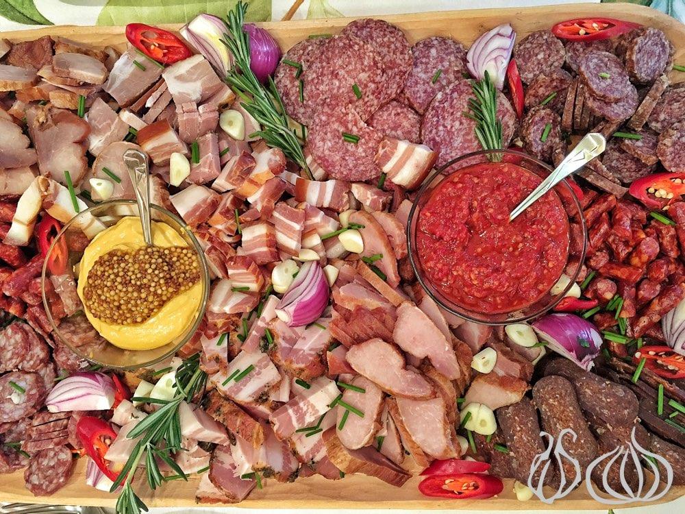 Culture food romanian Foods of