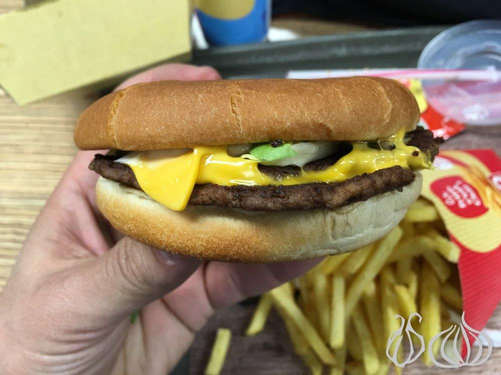 Burger Restaurant Paris