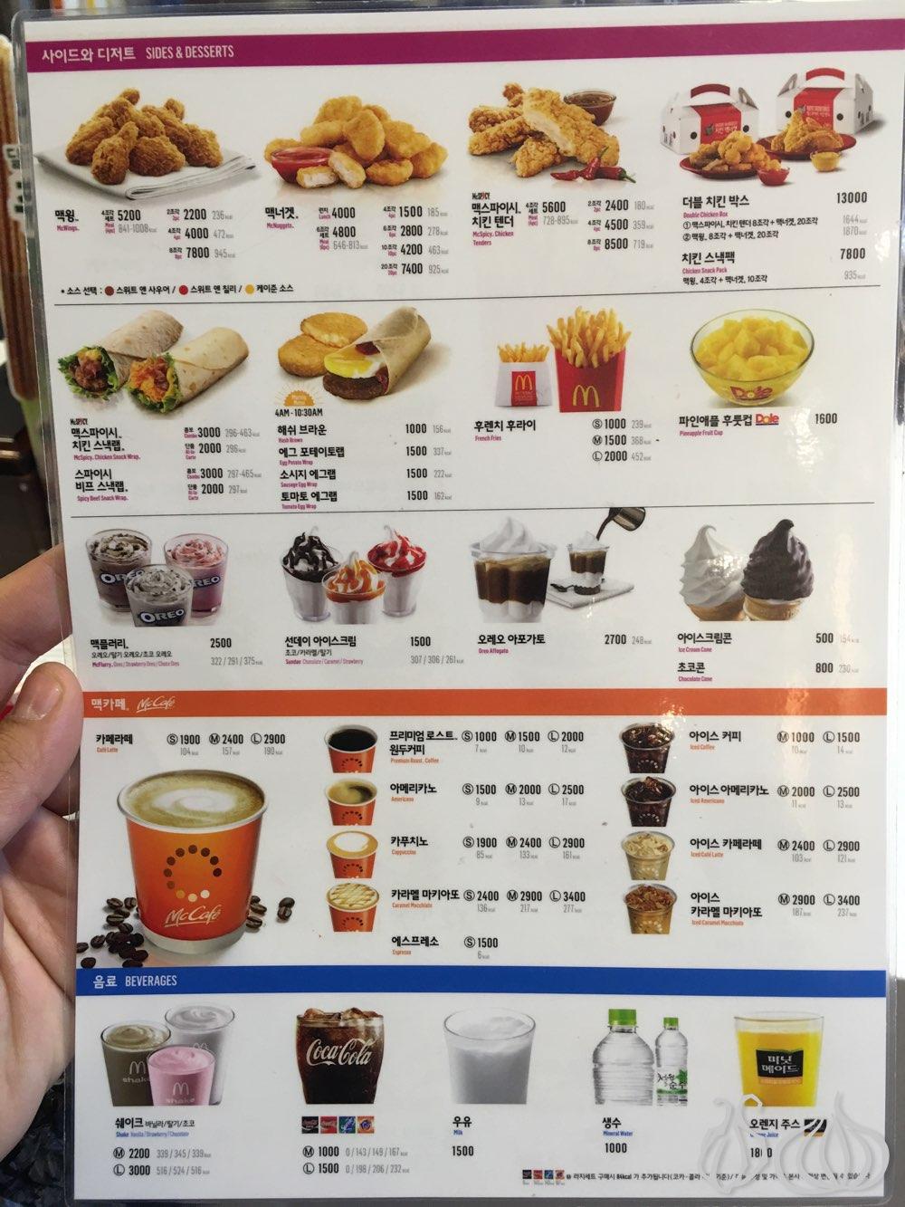 Big Mac I had Before McDonald's Seoul: Better than Any Big Mac I had ...