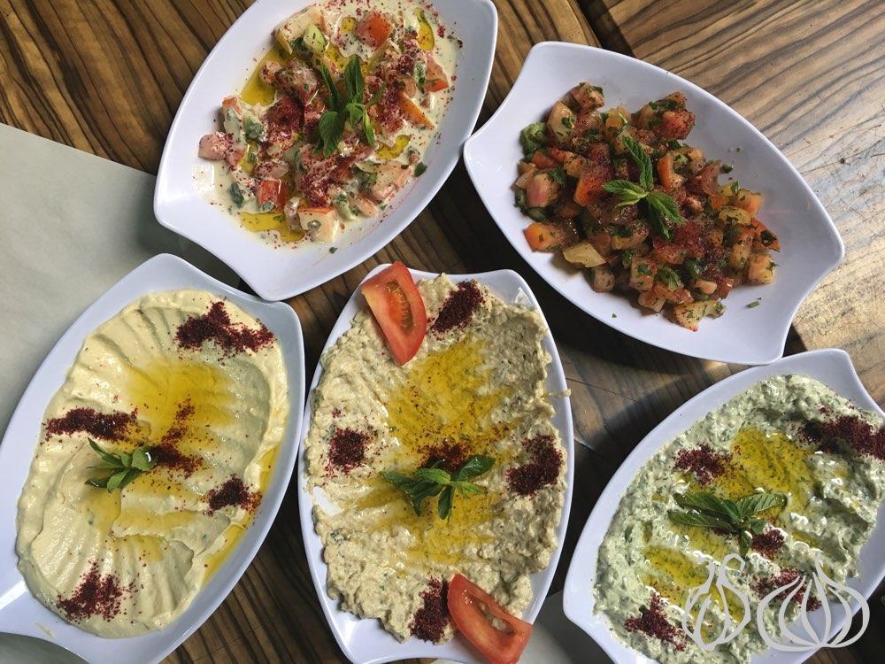 Abou hatem meat since 1942 nogarlicnoonions for Abou hamed cuisine