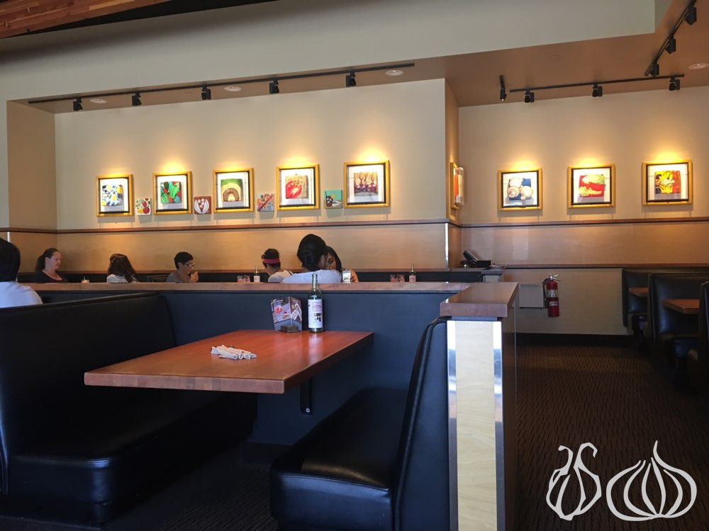 California Pizza Kitchen Pizza And Flatbread Nogarlicnoonions Restaurant Food And Travel