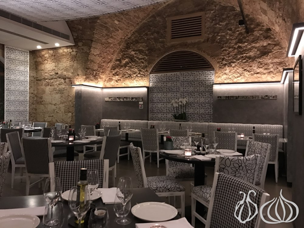 Toto Beirut: The New Décor... And Same Great Experience! (Restaurant ...