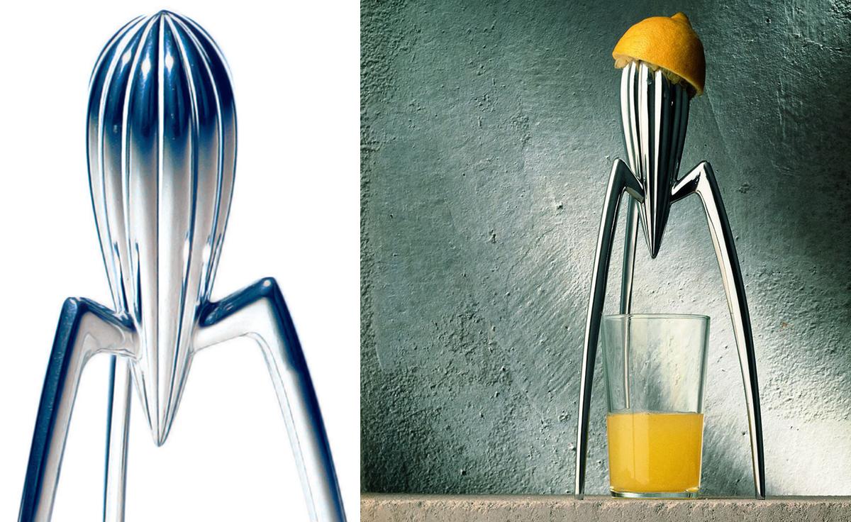 Philippe starck kitchen products - Starck Revolutionising Kitchen Utensils Starck Revolutionising Kitchen Utensils