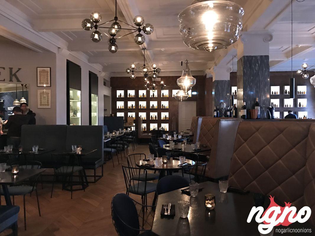 Apotek A Tasty And Surprising Restaurant In Reykjavik