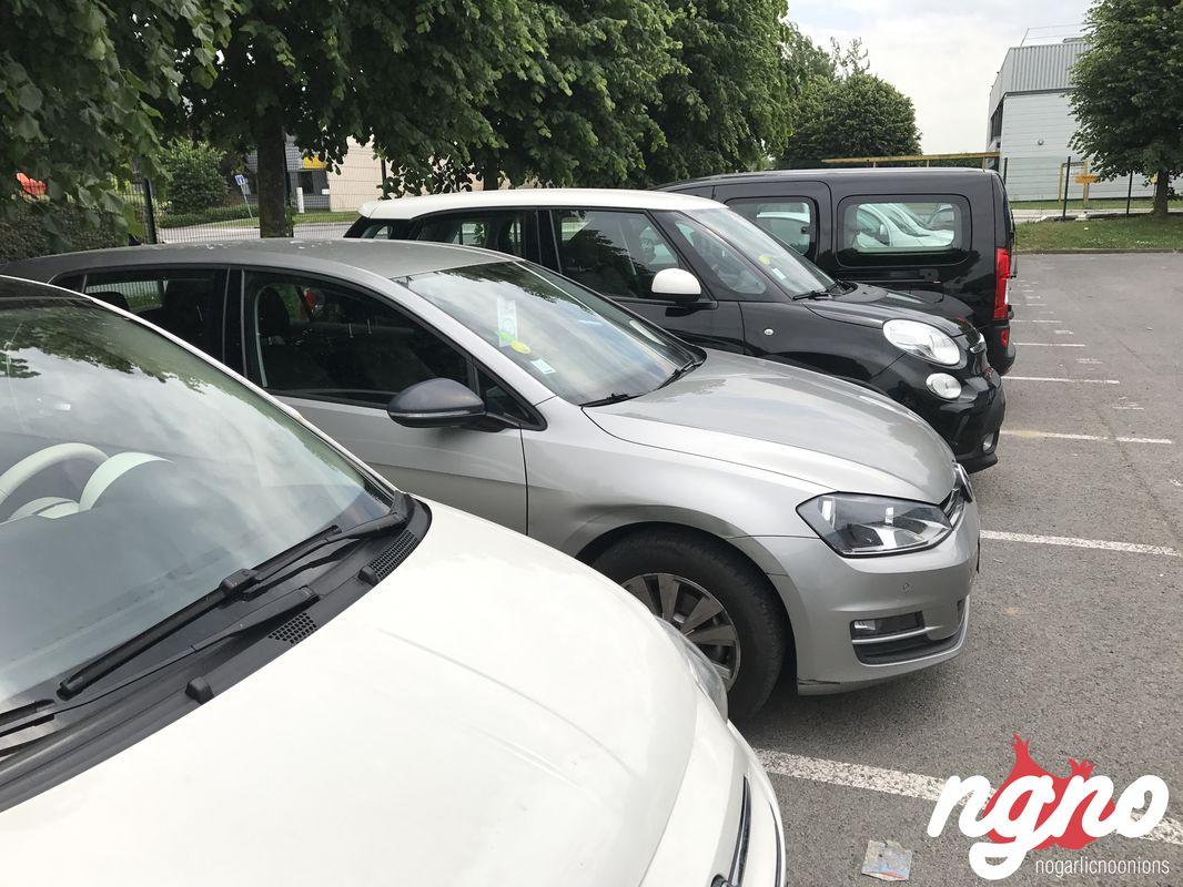 Cheap Car Rental Cdg Airport