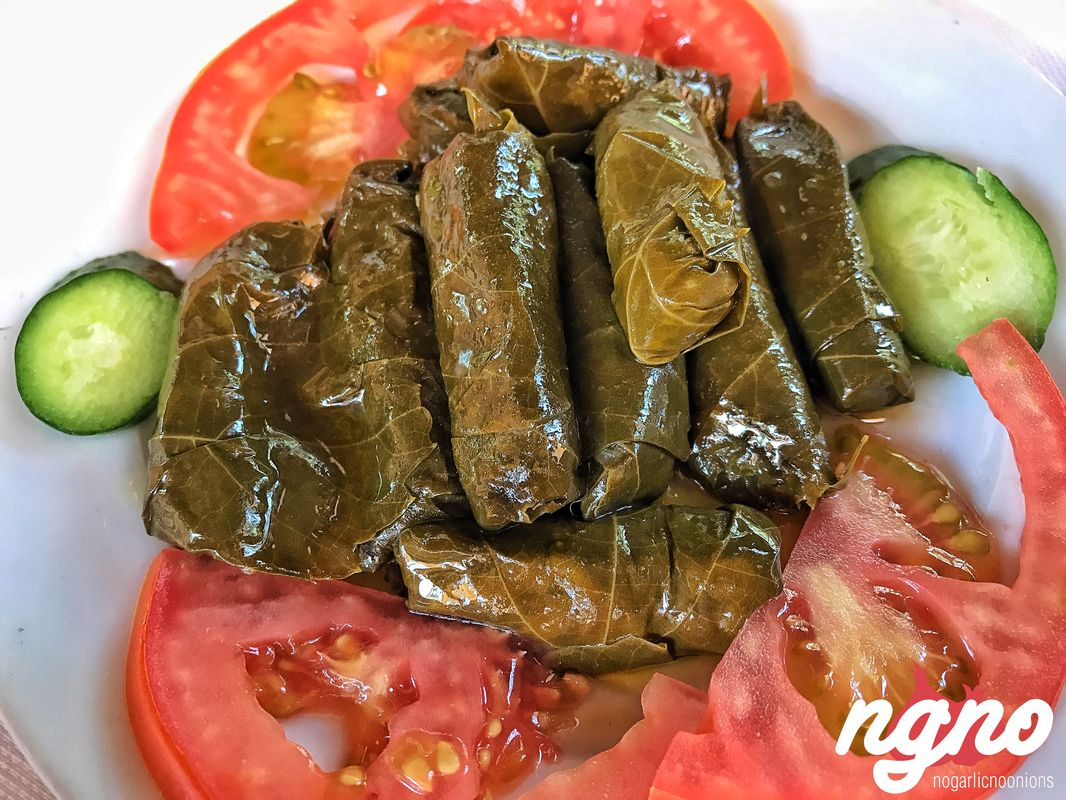 raymond: traditional and delicious lebanese food in rayak