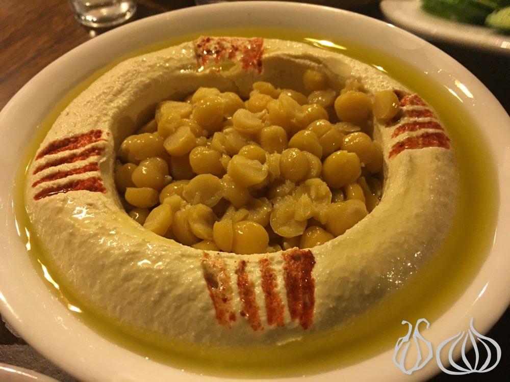 10 favorite spots lebanon 39 s best hummus for Abou hamed cuisine