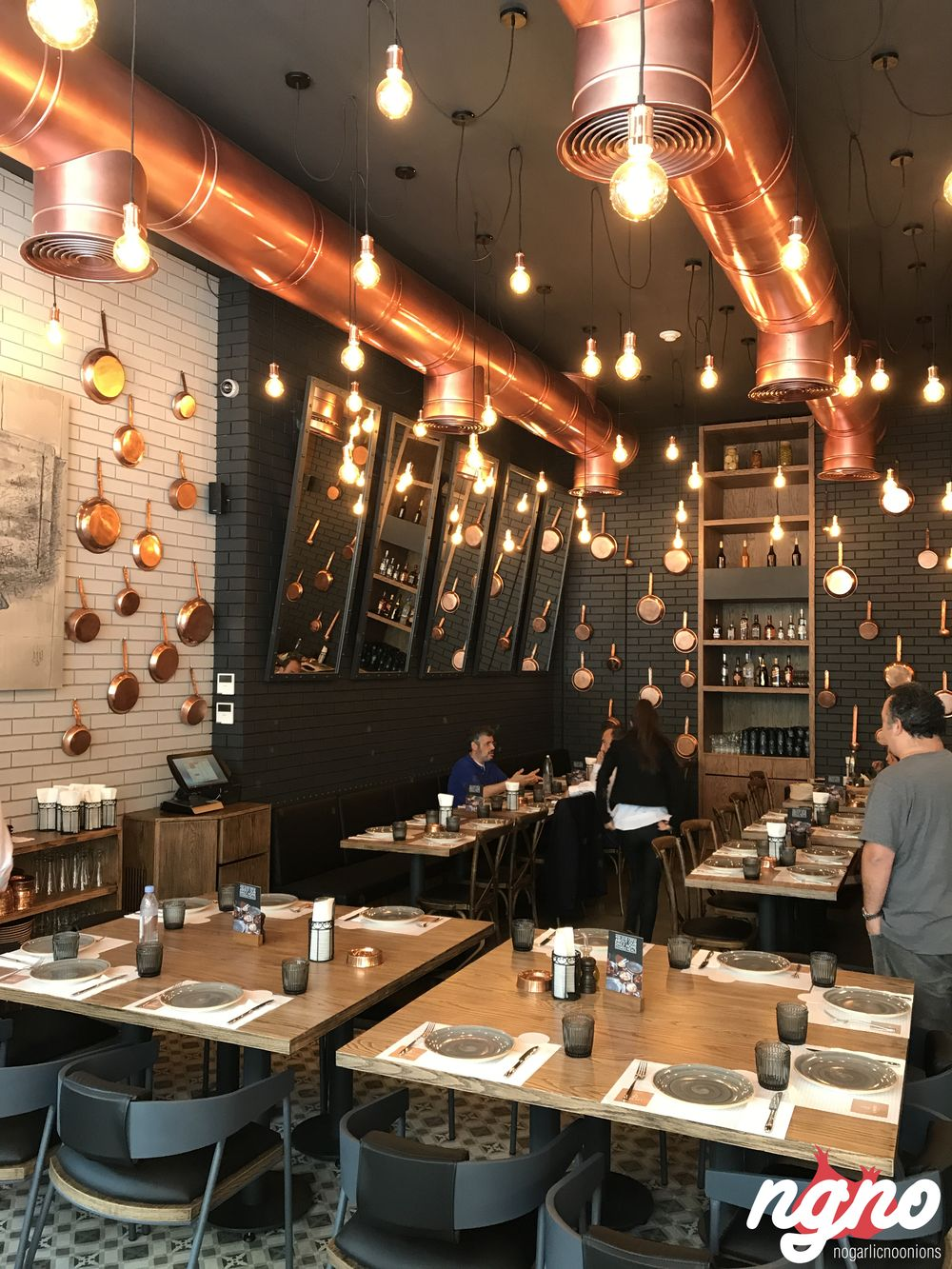 Ummi A Diffe Lebanese Restaurant Now Open In Beirut