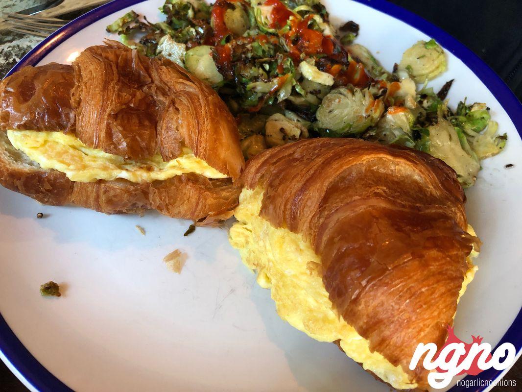 Joseph Leonard It S Breakfast At Home In New York City