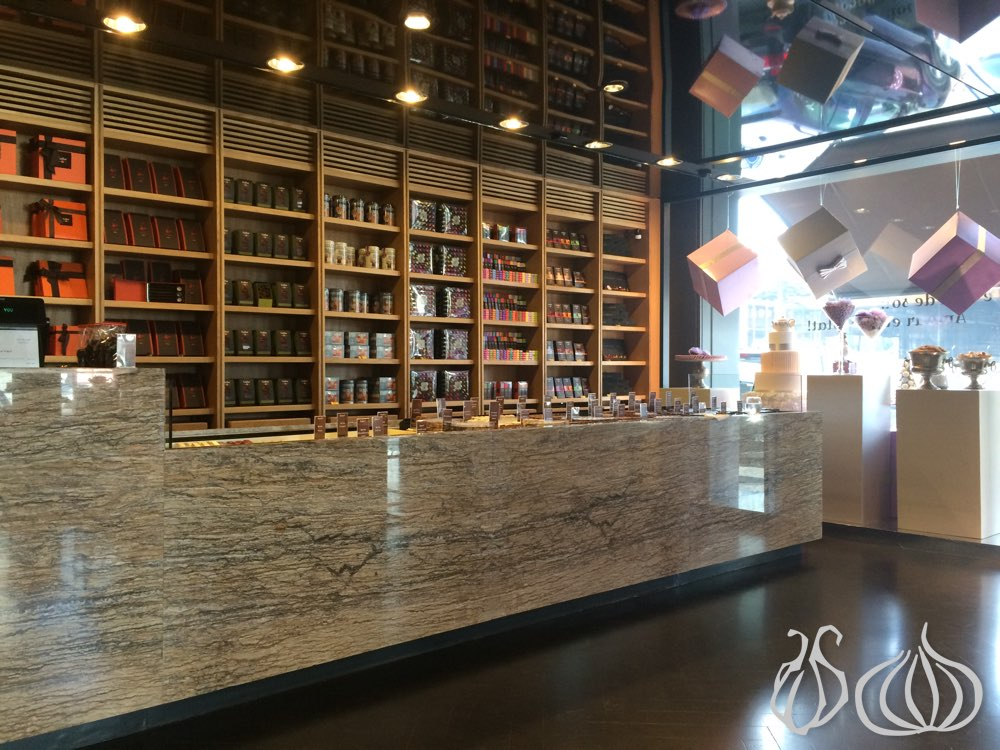 galler chocolates a restaurant and cafe now open in zalka