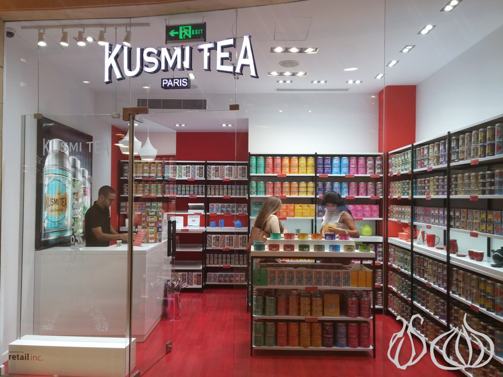 kusmi tea now in lebanon nogarlicnoonions restaurant food and travel stories reviews. Black Bedroom Furniture Sets. Home Design Ideas