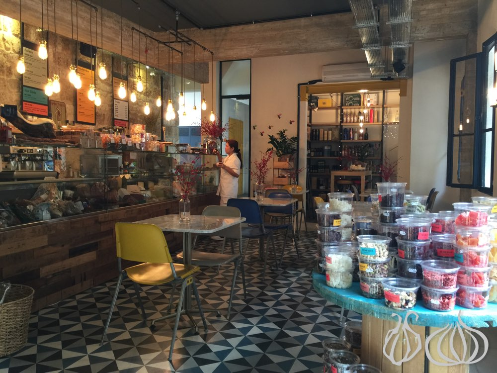 The Food Dealer: A New Tasty Experience in Lebanon