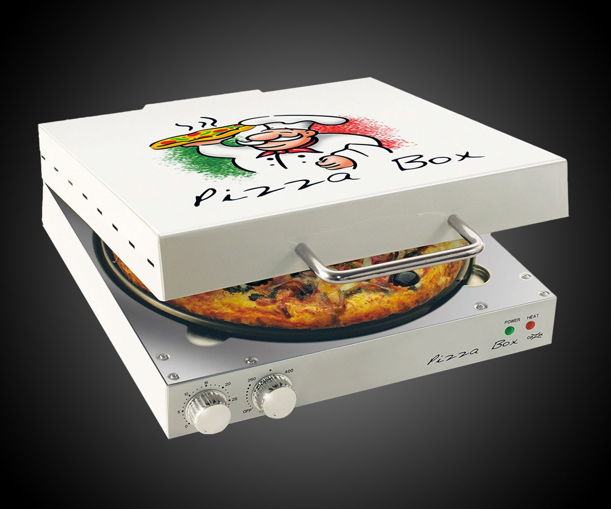 Is This A Pizza Box Nogarlicnoonions Restaurant Food