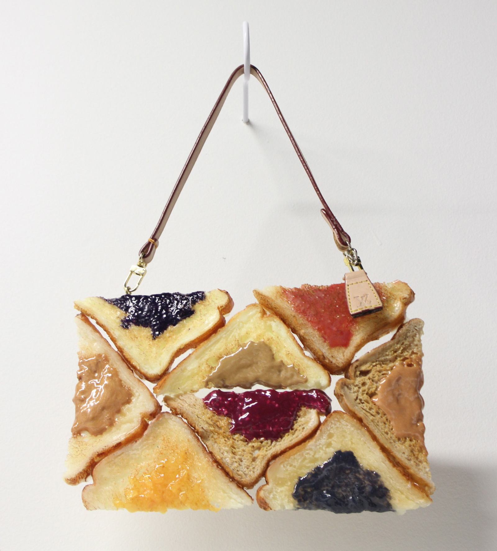 Anyone Fancy A Chanel Pancake Bag Or Maybe Another Brand