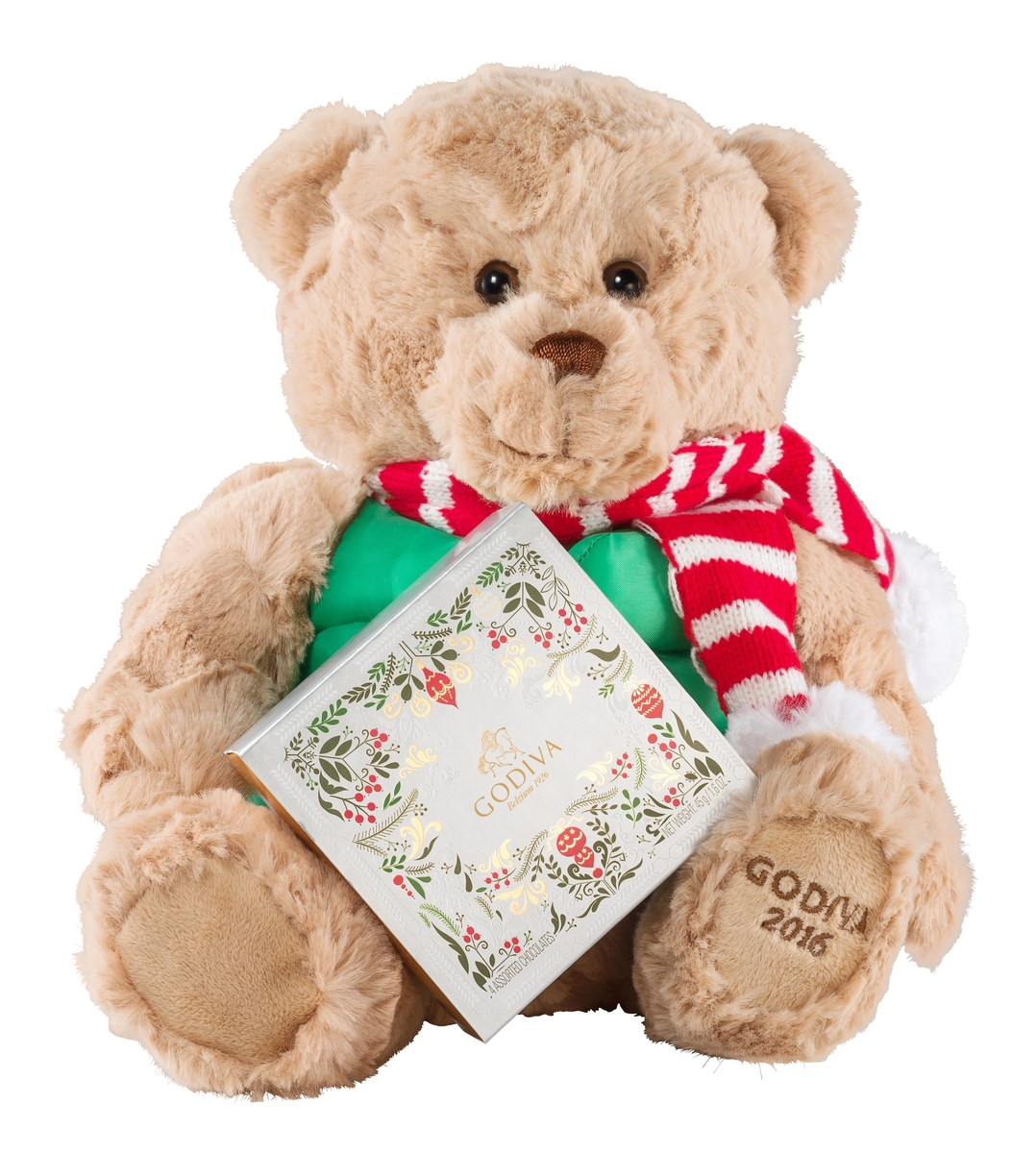 Godiva_Bear_2016_with_Box