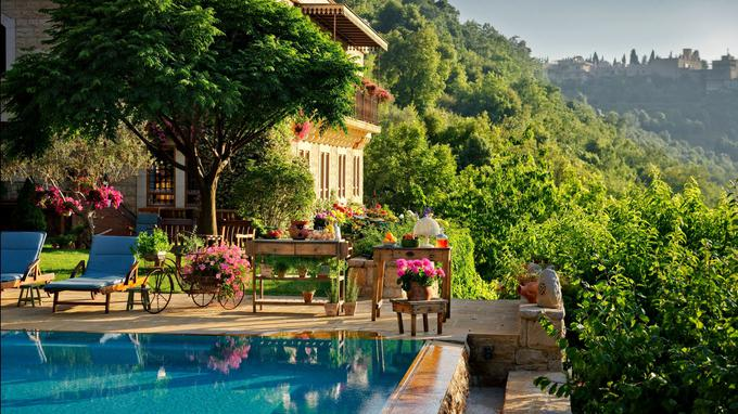Guesthouses in Lebanon