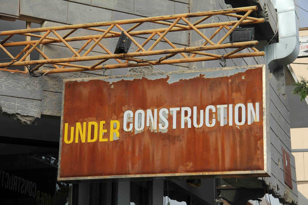 Undrconstruction