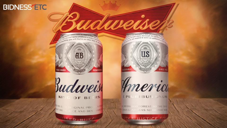 pricing strategy for beer budweiser