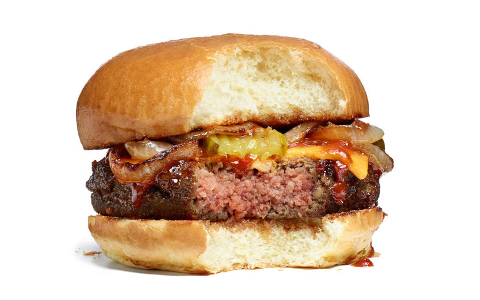 Has Impossible Burger pushed America to Peak Meat?