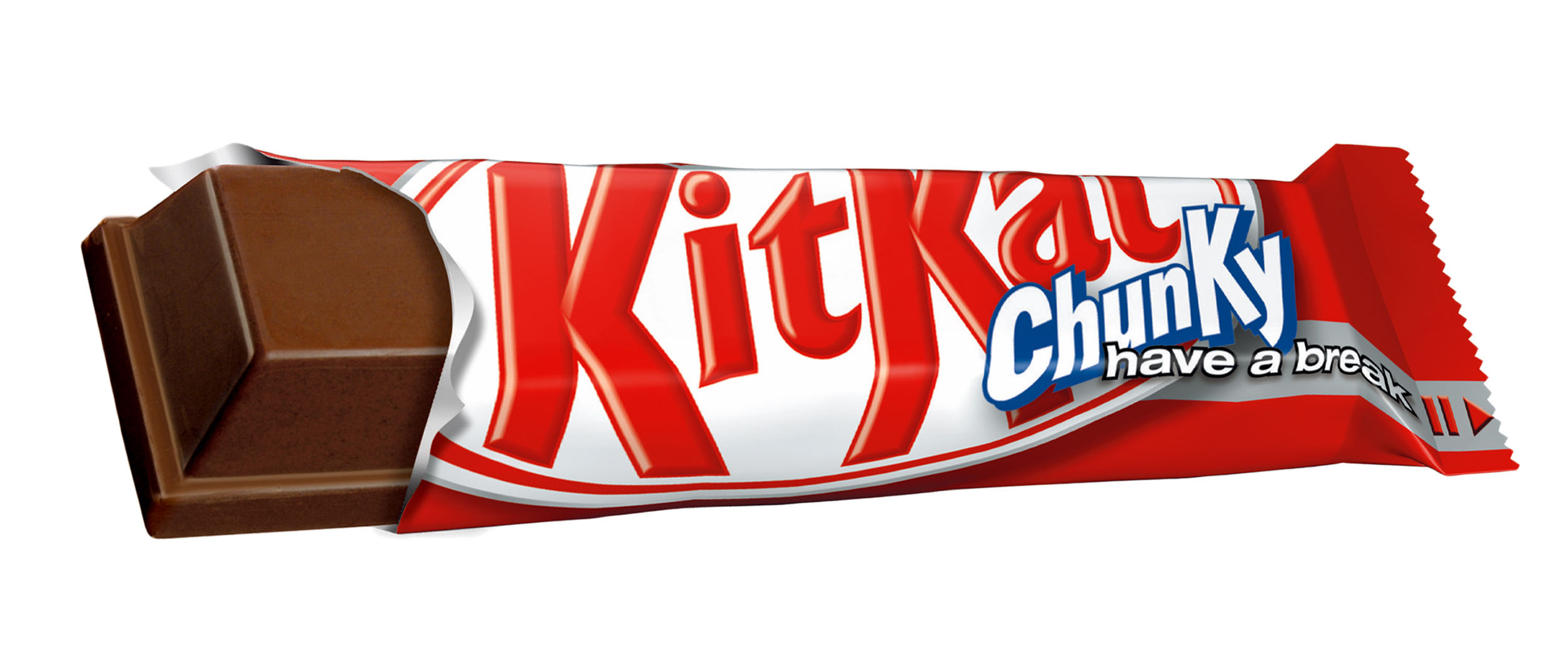 Technology Management Image: KitKat: First Chocolate To Use Sustainably Sourced Cocoa