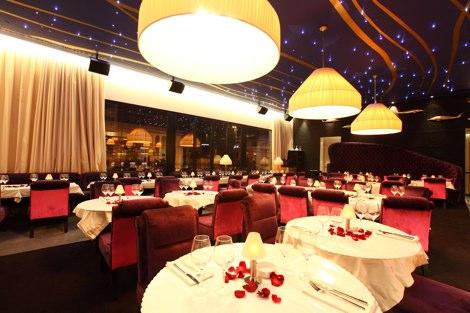 Photos de maison du caviar la paris 75008 - Maison du caviar paris ...