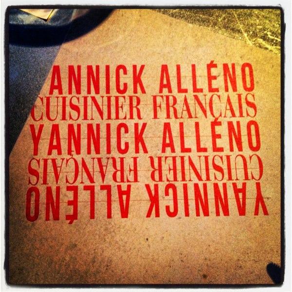Yannick alleno bistro terroir parisien68