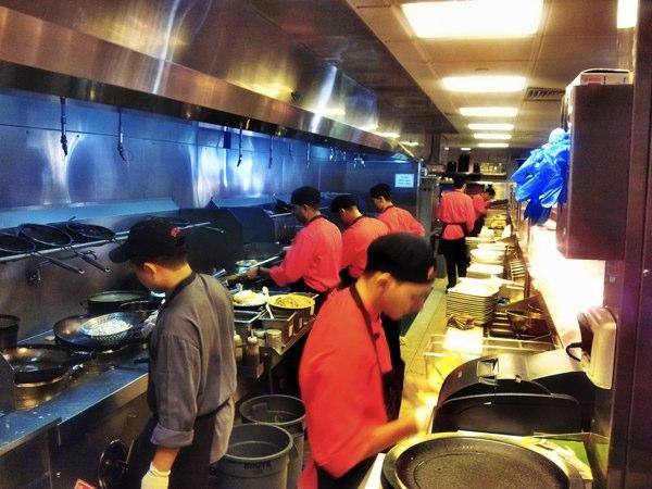 p f chang s china bistro abc achrafieh nogarlicnoonions rh nogarlicnoonions com pf changs chicken wraps pf - Changs Kitchen