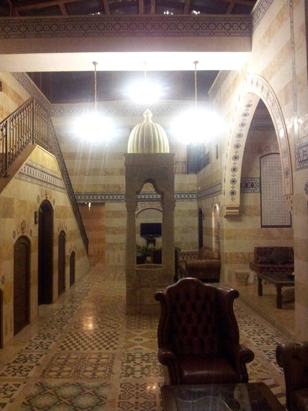 Assaha Village Beirut Lebanon - BOOK ONLINE