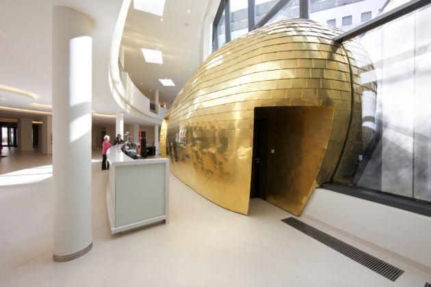 The world of designer hotels andel hotel berlin for Designer hotel berlin