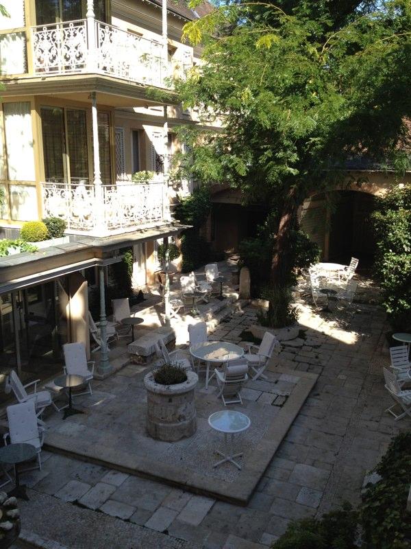 Hotel Du Lion DOr Cauterets France