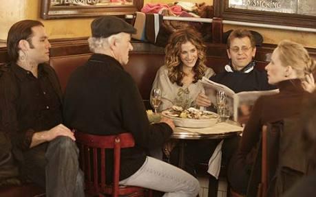 pastis restaurant foto