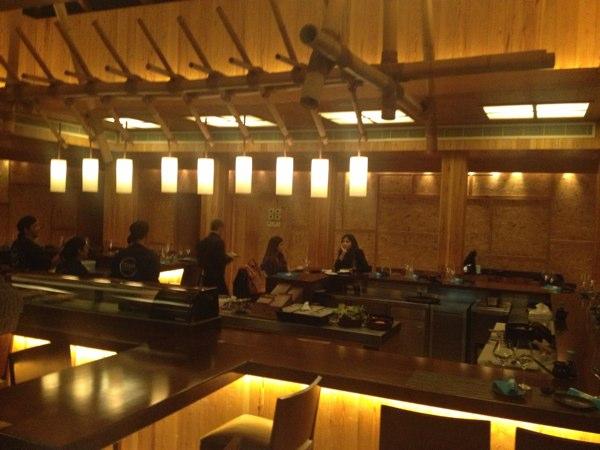 Best Sushi Restaurant In Beirut Lebanon