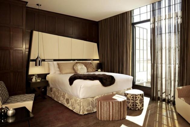 The World of Designers Hotels: QT, Australia