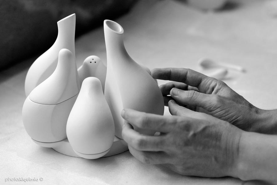 Ajori Cruet: Work of Art