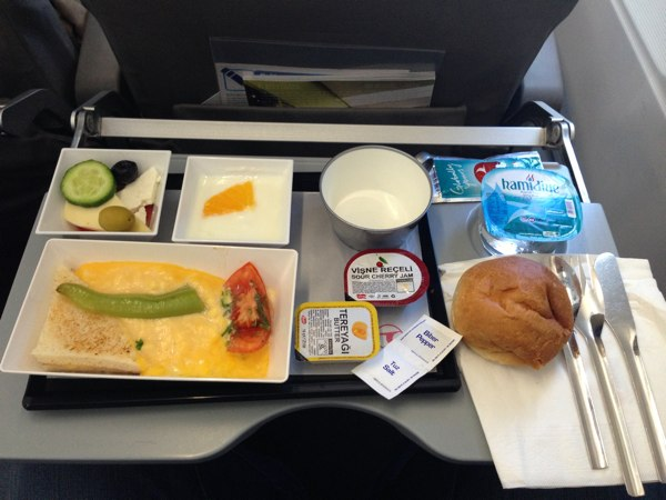 Review Turkish Airlines | Home Design Inspirations