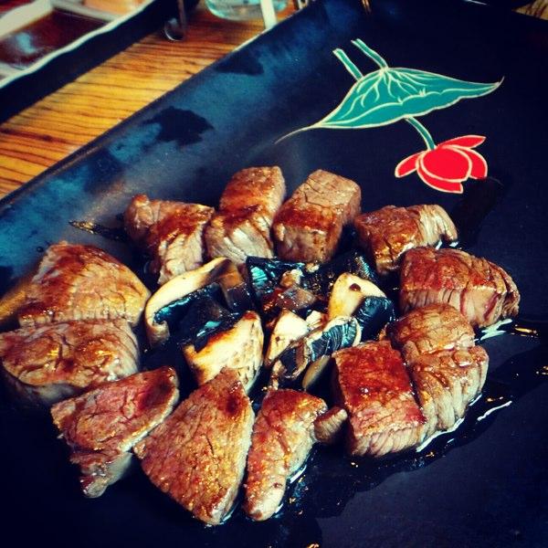 Japanese Restaurants In Lebanon