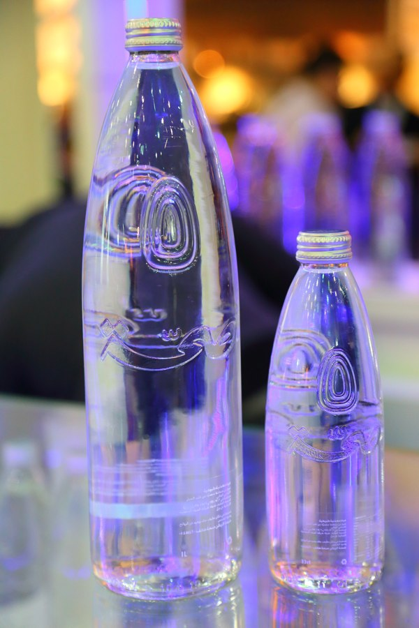 sohat launches new glass bottles  i imagined it