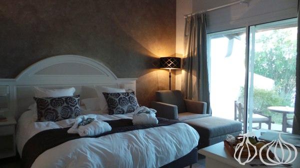 hotel l 39 estelle en camargue saintes maries de la mer nogarlicnoonions restaurant food and. Black Bedroom Furniture Sets. Home Design Ideas