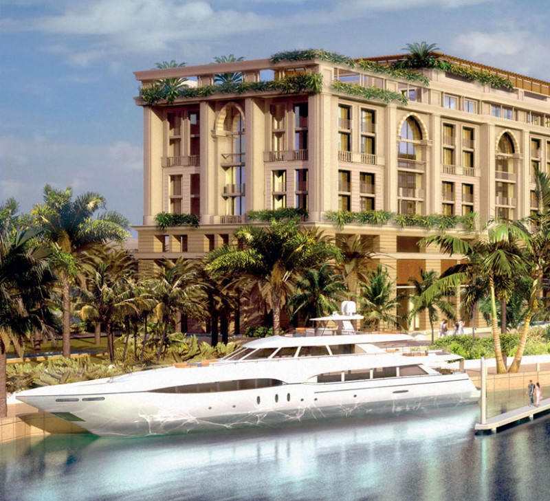 The world of designers hotels versace hotel to open in for House boutique hotel dubai