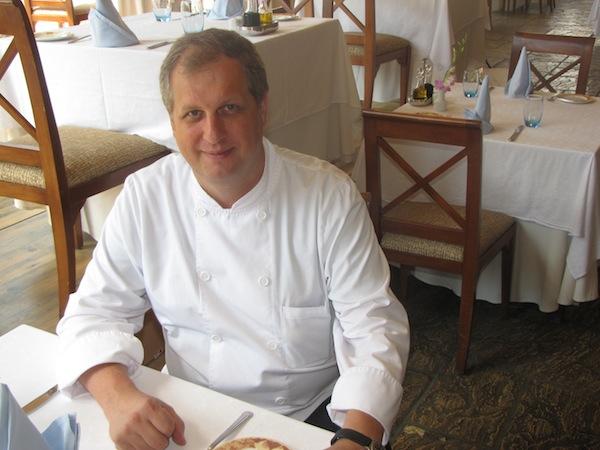 Chef Paolo 1