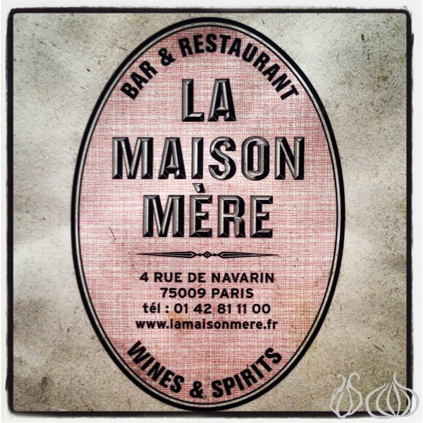 la maison m 232 re burgers hotdogs and even more nogarlicnoonions restaurant food and