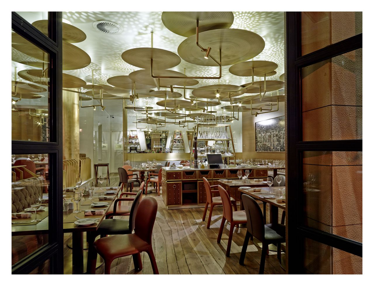 2013 restaurant & bar design awards: lebanon on the shortlist